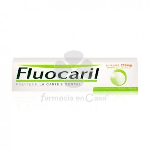 Fluocaril Bi-fluore 250 pasta dental 125ml