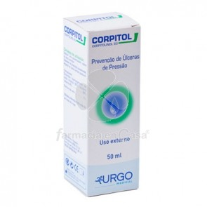Corpitol 50 ml Gotas