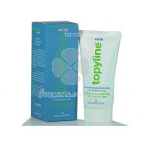 Topyline scrub 50 ml