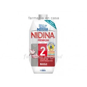 Nidina 2 premium brick 500ml