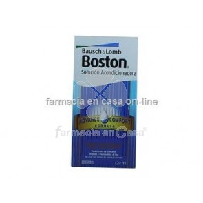 Boston acondicionadora advance 120ml