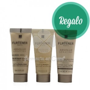 - Rene Furterer - Absolue Keratine Cabello Fino 3x15ml Regalo
