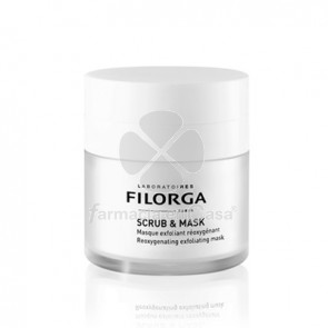 Filorga Scrub-mask mascarilla exfoliante antiedad 55ml