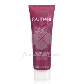 Caudalie Gel de ducha the des vignes piel sensible 50ml