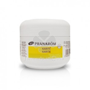 Pranarom Nature manteca de karite bio 100ml