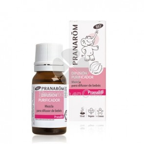 Pranarom Pranabb Difusion Purificator Bio 10ml