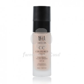 Mia Hyaluronic filling spheres cc cream spf 30 medio 30ml