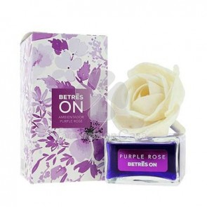 Betres On Ambientador Purple Rose 90ml