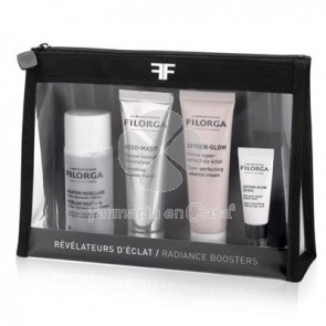 Filorga Kit Reveladores de Luminosidad 4 Productos