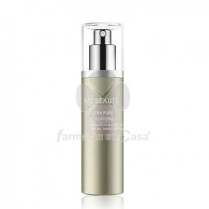 M2 Beaute Ultra Pure Solutions Facial Nano Spray 75ml