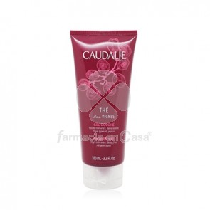 Caudalie Gel de Ducha THE Des Vignes 100ml