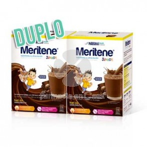 Meritene Junior chocolate 30g duplo 2x15 uds