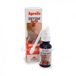 Aprolis Erysim Forte spray bucal garganta 20ml