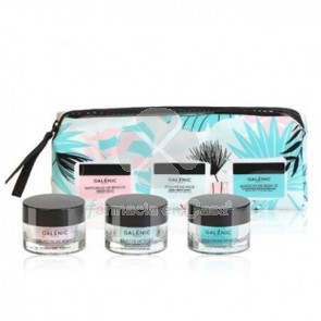 Galenic Kit Perfect Summer Trio 3 Productos + Neceser
