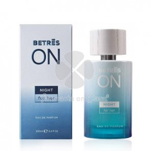Betres On Perfume Night Mujer 100ml