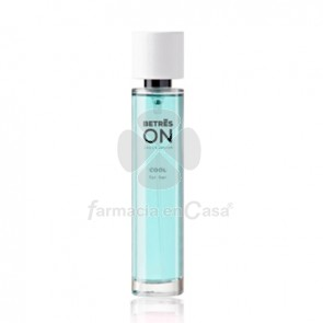 Betres On Perfume Cool Mujer 53ml