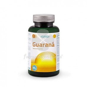 Sakai Guarana Natural en Polvo 60gr