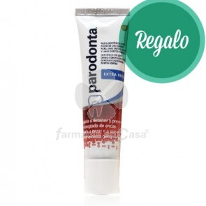 - Parodontax - Extra Fresh Pasta Dental 20ml Regalo