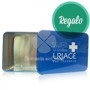 - Uriage - Caja Metalica Regalo