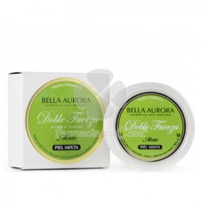 Bella Aurora Doble Fuerza Original Aclara-Ilumina Piel Mixta 30ml