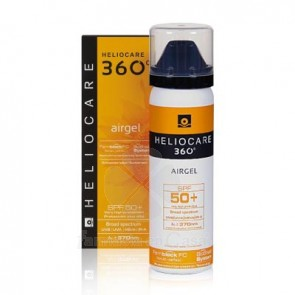 HELIOCARE 360º SPF 50+ AIRGEL 60ML