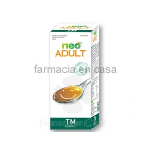 NEO ADULT TOSMUCIL 150ML NEOVITAL
