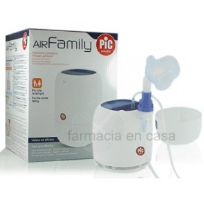 ARTSANA PIC AEROSOL PISTON AIR FAMILY