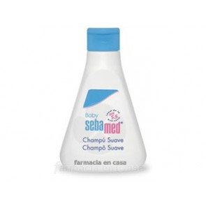SEBAMED BABY CHAMPÚ SUAVE 500 ML