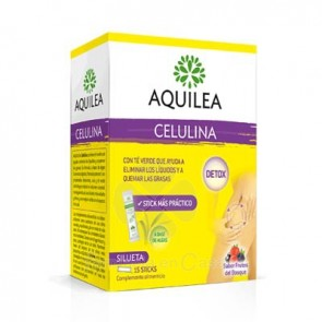 AQUILEA MINI CELULINA 15 STICKS DE 10ML