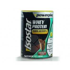 ISOSTAR STRONG WHEY PROTEIN SABOR CHOCOLATE 570GR