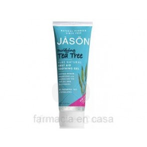 JASON GEL CALMANTE ARBOL DEL TE 113ML