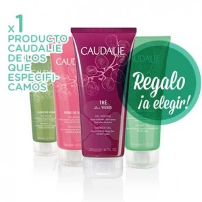 - CAUDALIE - GEL DE DUCHA 200ML REGALO