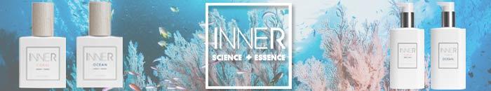 Inner Ocean agua de perfume 100ml